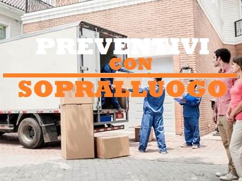 preventivi gratuiti sgomberi