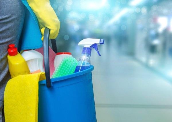 pulizia locali