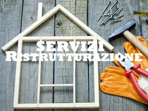 servizi ristrutturazioni