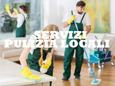 servizi pulizia locali Milano
